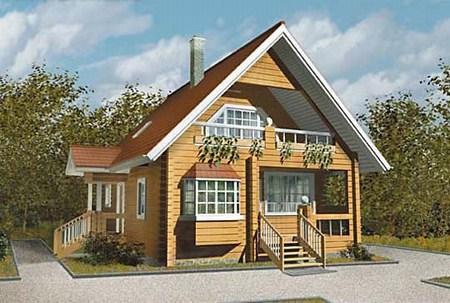 Выбор проекта дома - важный шаг, чтобы не ошибиться, нужно четко себе...